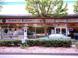 American Eagles Hobby Shop (Lake City)