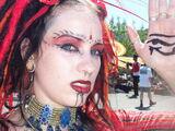 Fremont Solstice Parade