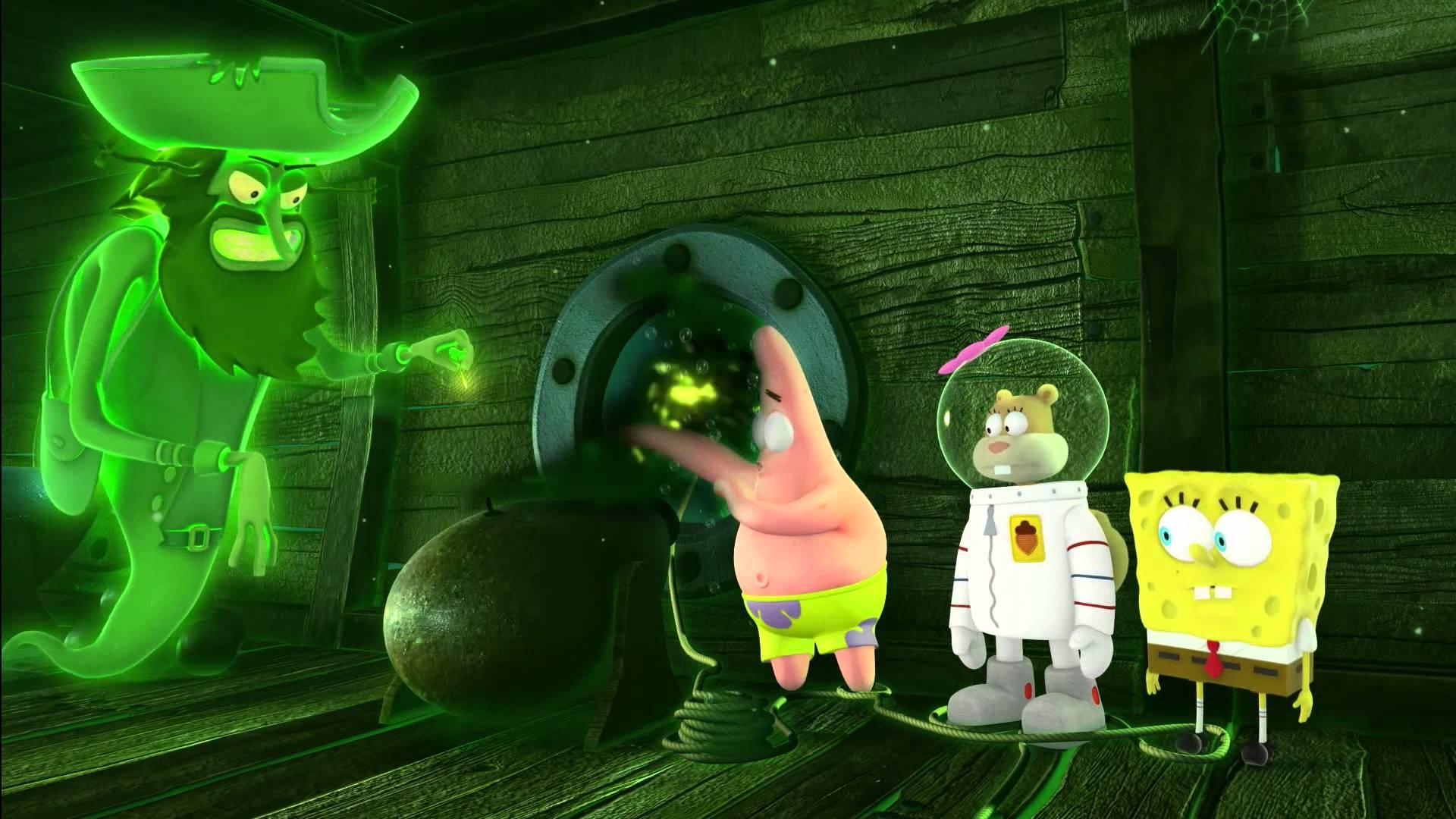 image - spongebob 3d | seaworld gold coast australia wikia