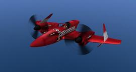 Chevraulaix Spade F.2 (THI) 2