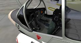 Grumman A-6A Intruder (AMOK) 2