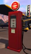 TBM Fuel Pump
