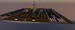 J-M Airfield