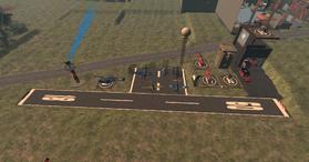Sami's Airfield