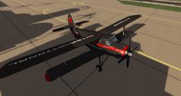 AN-2 Annoushka - HCI (AMOK)