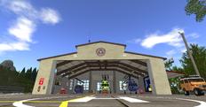 Civil Protection - Station Muirhead