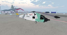 MH-60T ONLINE
