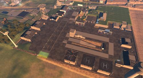 Billy Bob's Airfield 001