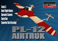 Velocity Airtruck Promo