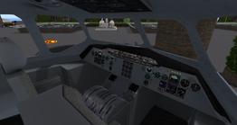 DC-10-30F cockpit (Adventure Air)