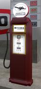 Terra Fuel Pump