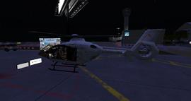 Eurocopter EC-135 (AeroFly) 001