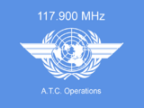 117.900 MHz Group