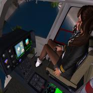 Babsi in Bell429