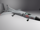 "MiG-23 ""Flogger"" (AMOK)"