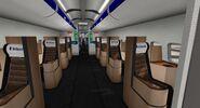 Britannia Air New Sky Class