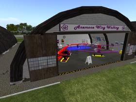 AWW hangar 2
