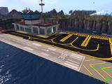 Sainte Maxime Aerodrome