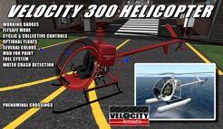 Velocity 300 Promo