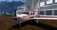 Yggdrasil Air 1 025