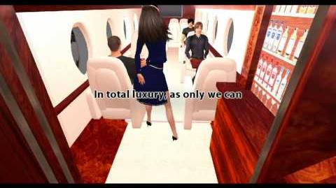Air Liberta promo video