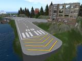 E-Tech Airfield