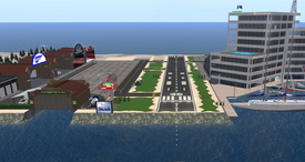 Second Life International Airport (06-12)