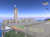 Jinsil International Airport SLJI