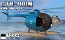 Terra CTH-100M
