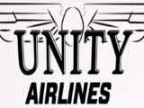 Unity Airlines