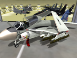 Grumman A-6A Intruder (AMOK)