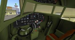 Douglas C-47 (Adventure Air) 2