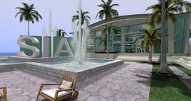 Seychelles Isles Terminal Entrance (11-14)