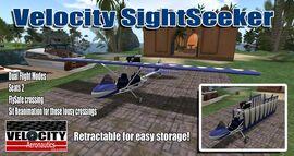 Velocity SightSeeker Promo
