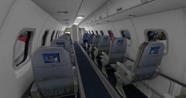 Embraer E-120 (Dani) 2