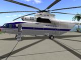 """Mil Mi-26P """"Halo"""" (AMOK)"""