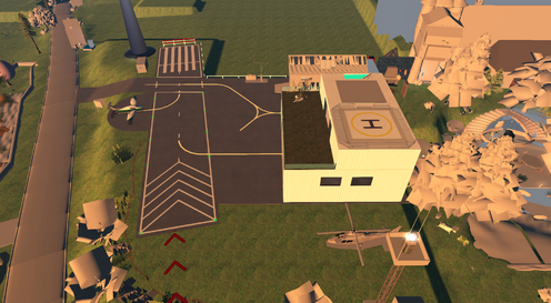J&S Airfield