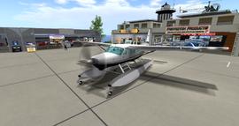 Cessna 208B Grand Caravan (Dani) 4