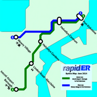 RapidER System Map 6 2014
