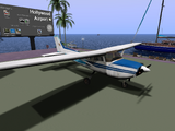 Cessna 172 Skyhawk (DSA)