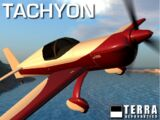 Terra Tachyon