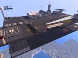 Deepness Airfield