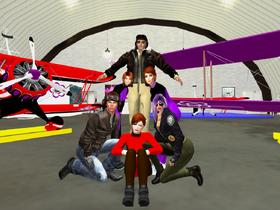 Team members 1