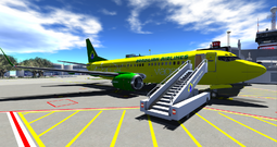 Boeing D-737