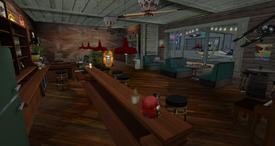 Sunny Fields Inn, looking SE (02-15)