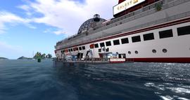 SS Galaxy Dock, looking NE (10.13)