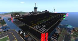 Gorlanova Skyport, looking NW (05-14)