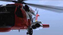 MH-60T Jayhawk and SH-60 Seahawk