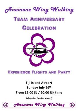Show Flight FIA 29-07-2018
