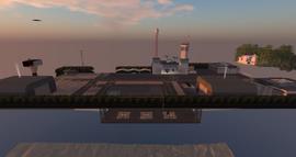 Deepness Airfield, looking N (04-14)